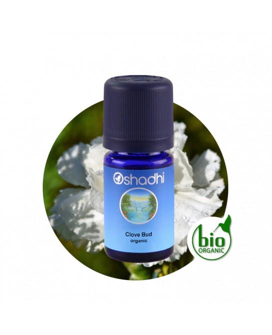 Clove bud organic essential...