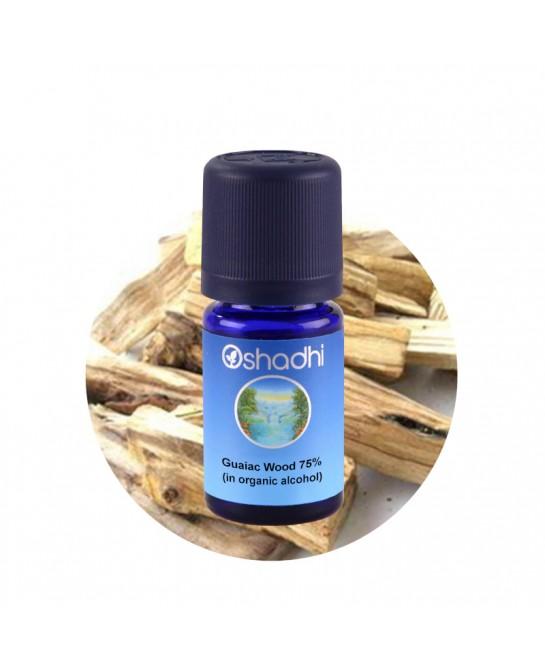 Guaiac Wood 75% (organic...