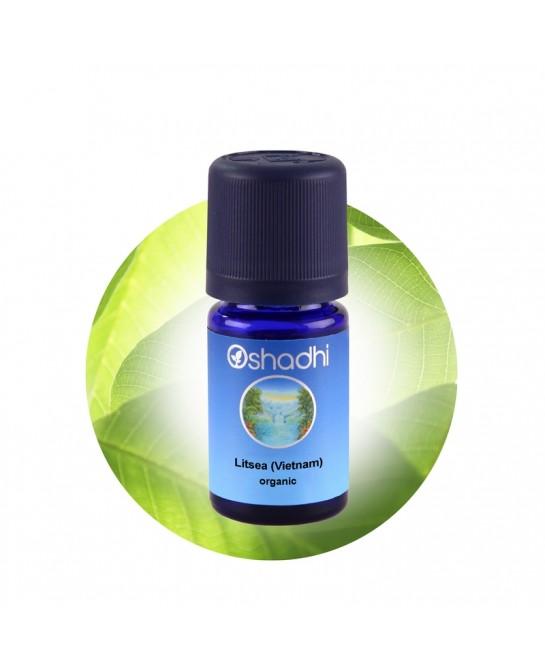 Litsea essential oil