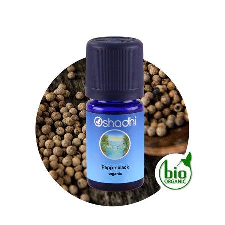 Pepper black organic