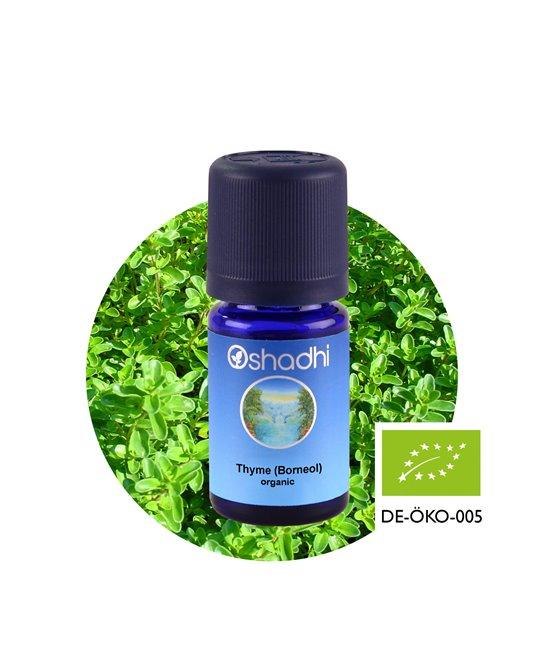 Thyme (Borneol) organic