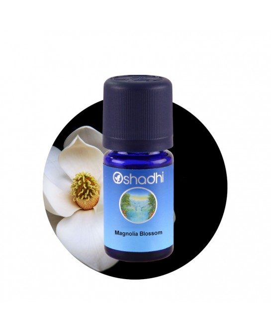 Magnolia blossom essential oil